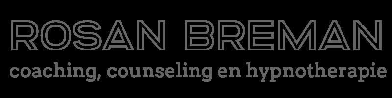 Rosan Breman | integratieve coaching en counseling, Den Haag - Rijswijk